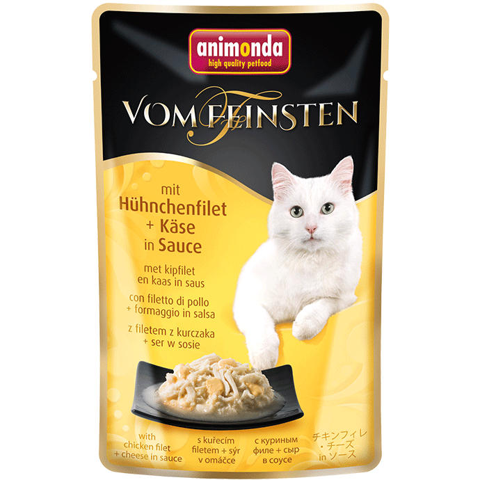 Animonda vom Feinsten Katzenfutter im Portionsbeutel, Bild 6