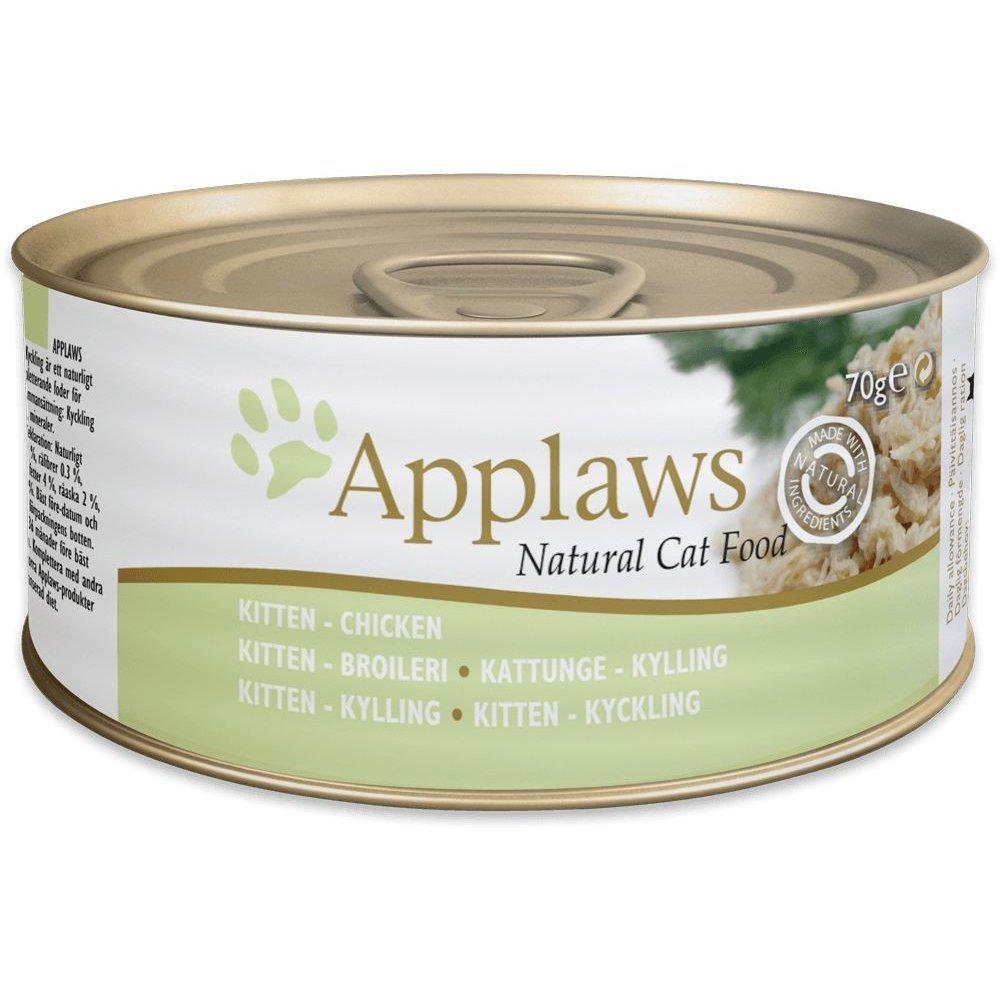 Applaws Cat Nassfutter Dose für Kitten, Bild 3