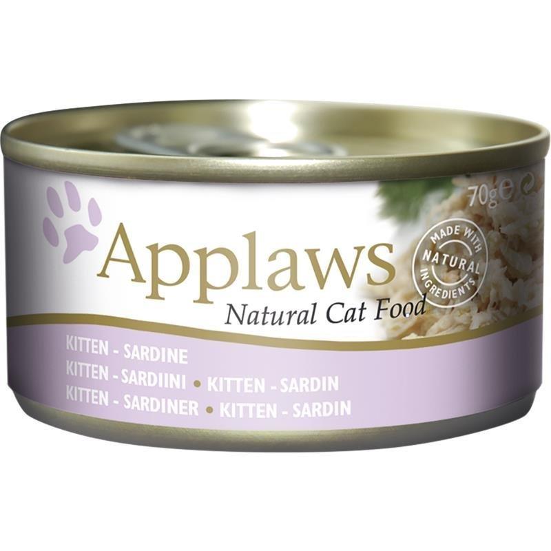 Applaws Cat Nassfutter Dose für Kitten