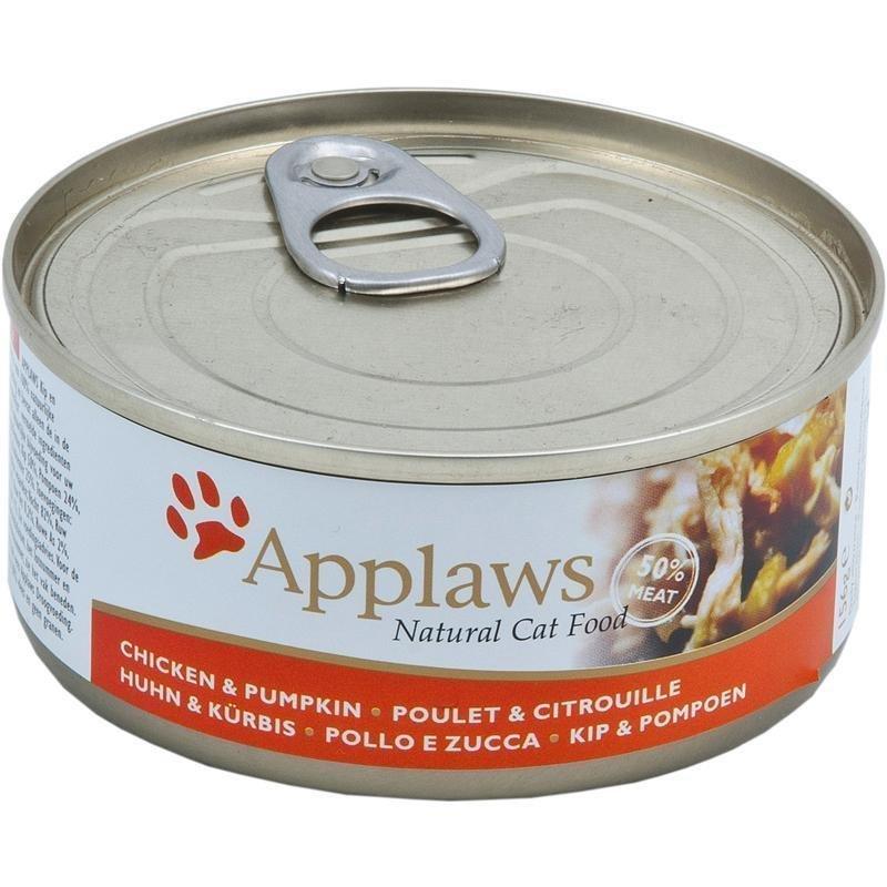 Applaws Cat Katzenfutter Nassfutter Dose Adult, Bild 3