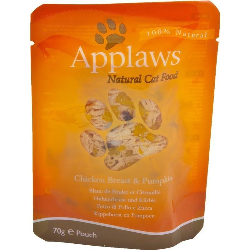 Applaws Cat im Portionsbeutel Nassfutter für Katzen, Bild 3