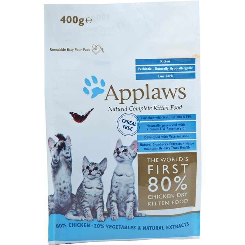 Applaws Trockenfutter Katze, Bild 2