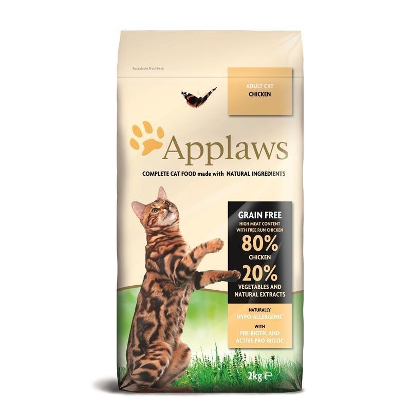 Applaws Trockenfutter Katze, Bild 5