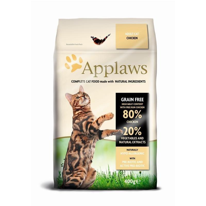 Applaws Trockenfutter Katze, Bild 6