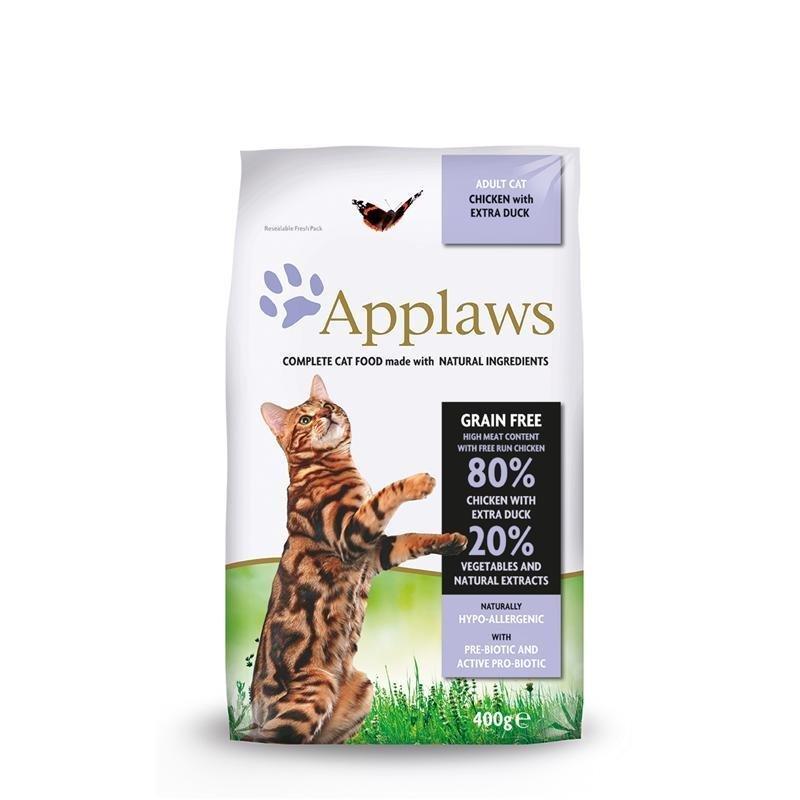 Applaws Trockenfutter Katze, Bild 7