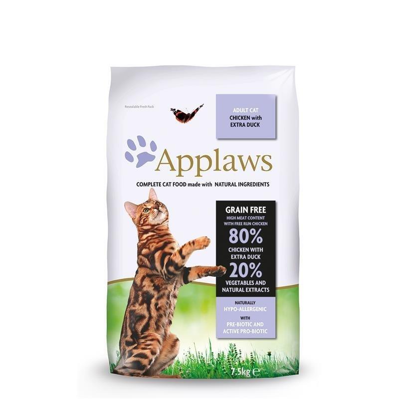 Applaws Trockenfutter Katze, Bild 8