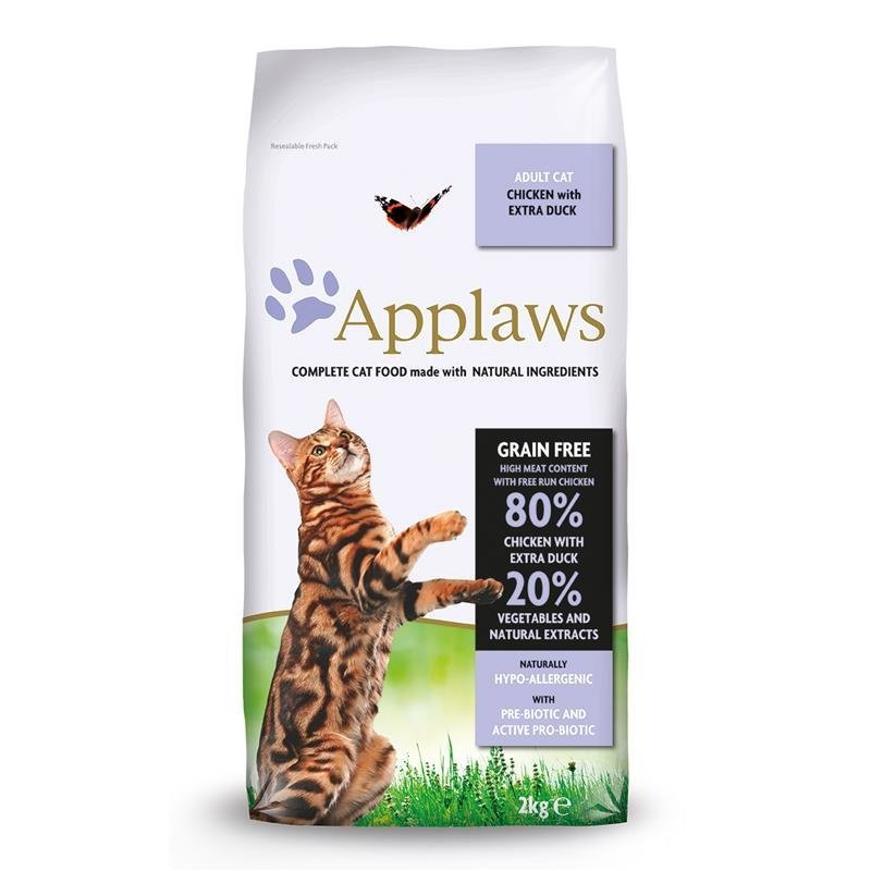 Applaws Trockenfutter Katze, Bild 9