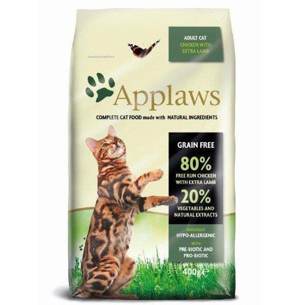 Applaws Trockenfutter Katze, Bild 10
