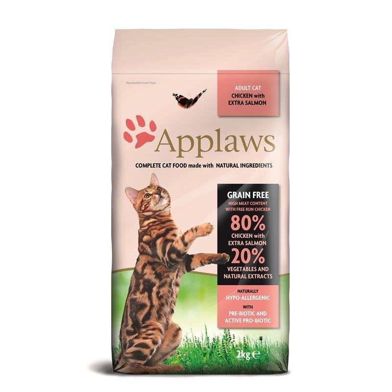 Applaws Trockenfutter Katze, Bild 13
