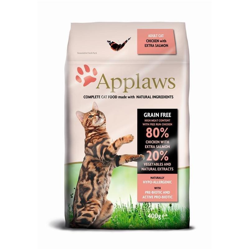 Applaws Trockenfutter Katze, Bild 14