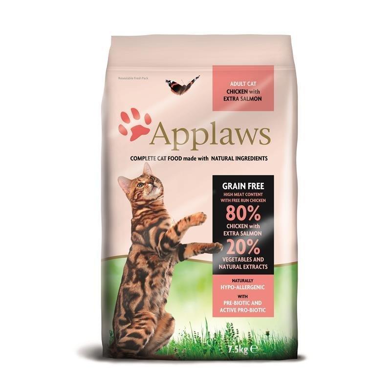 Applaws Trockenfutter Katze, Bild 15