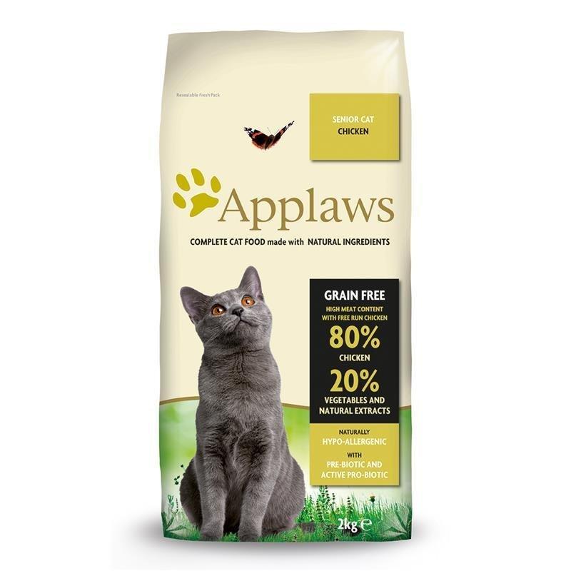 Applaws Trockenfutter Katze, Bild 16