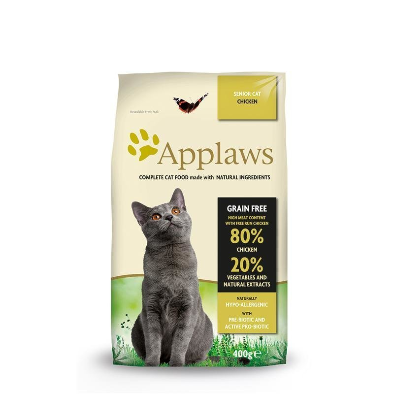 Applaws Trockenfutter Katze, Bild 17