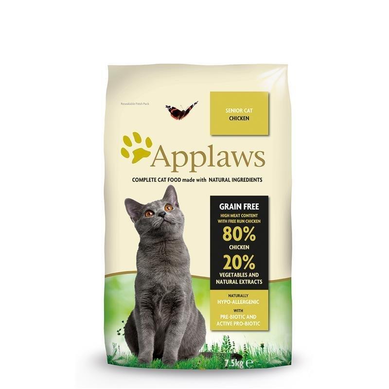 Applaws Trockenfutter Katze, Bild 18