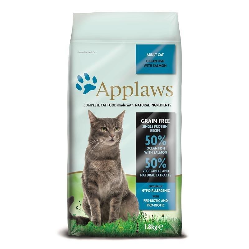 Applaws Trockenfutter Katze, Bild 19