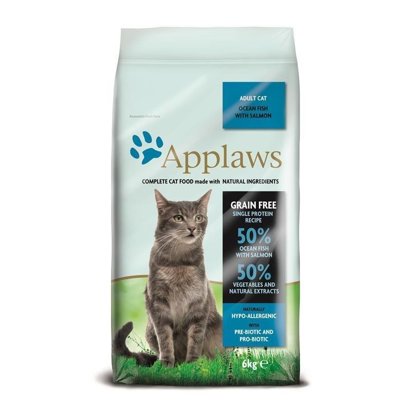 Applaws Trockenfutter Katze, Bild 20