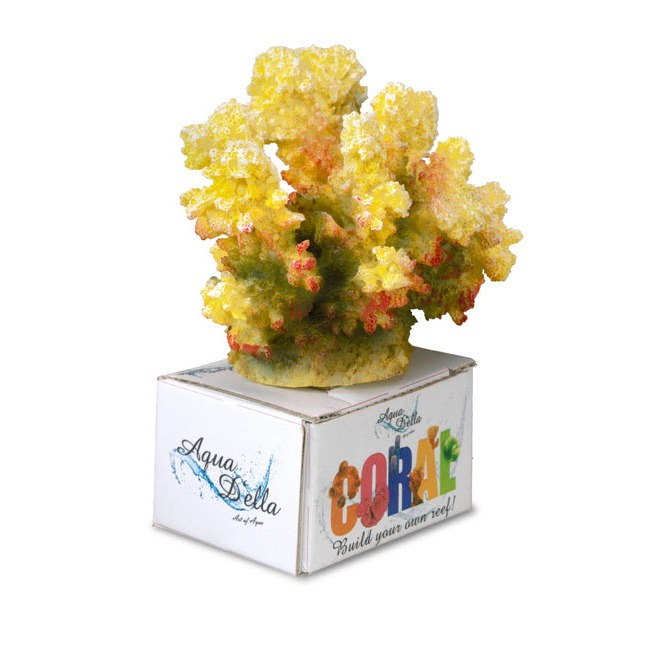Aqua Della Coral Korallenriff Modul Cauliflower, Bild 4