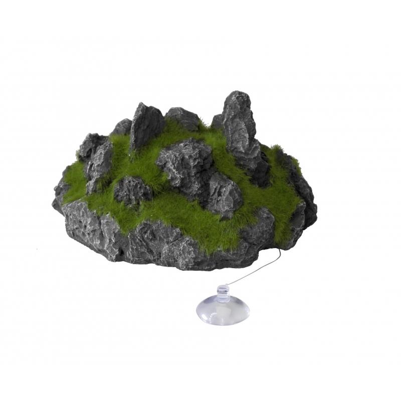 EBI Aqua Della Floating Stone - schwimmende Steine, Gr. S (ca.14x11,5x6,5cm)