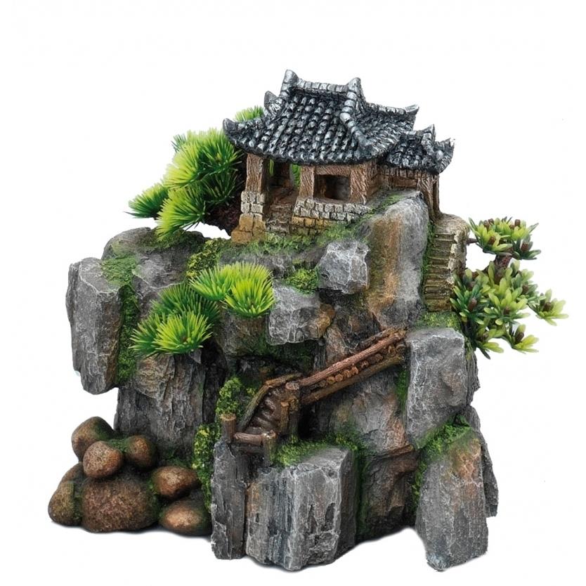 EBI Aqua Della Korean Cottage, 22,5 x 19 x 18,5 cm