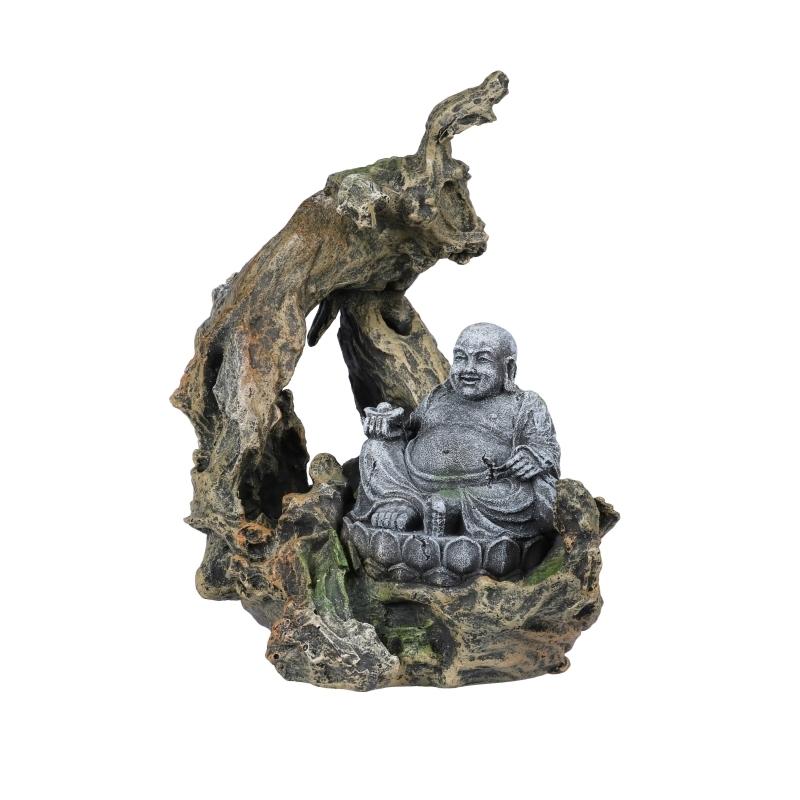 EBI Aqua Della Buddha, Buddha Branche (ca. 24 x 14,5 x 22 cm)