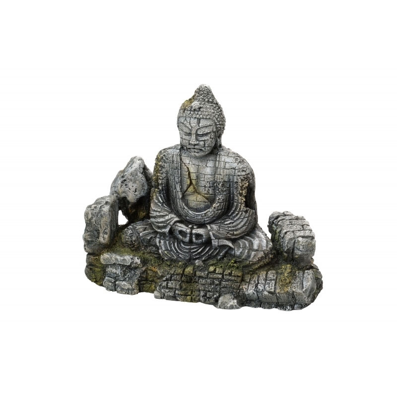 EBI Aqua Della Buddha, Buddha L - (ca. 22 x 10,5 x 19 cm)