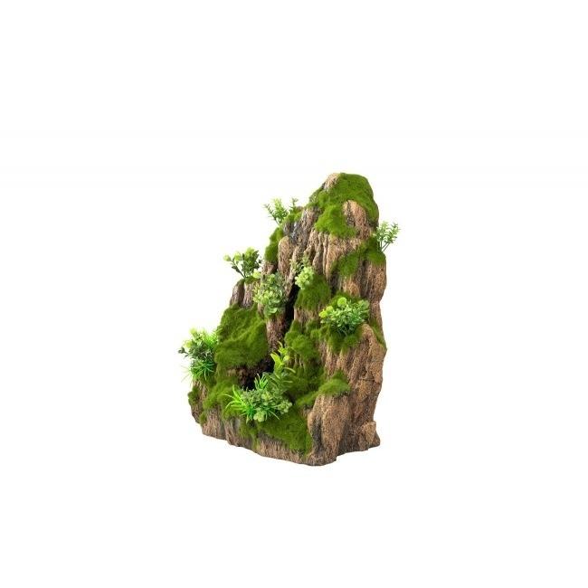 Aqua Della Waterfall Moss Rock Small, Bild 2