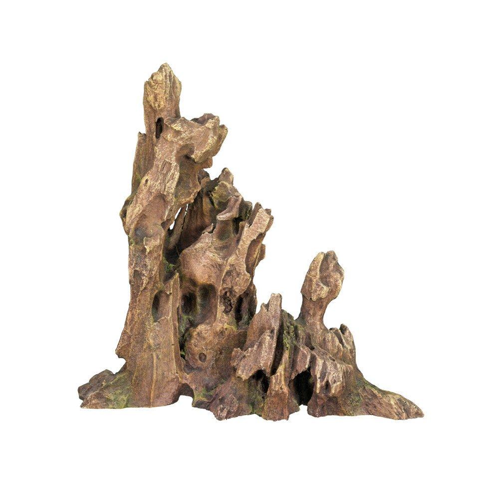 Nobby Aqua Ornaments Holzdekoration, 24,0 x 10,0 x 24,5 cm
