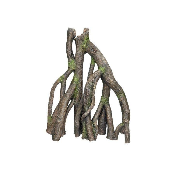 Nobby Aqua Ornaments MANGROVE Wurzel, Länge 29 x Breite 15 x Höhe 36,5 cm