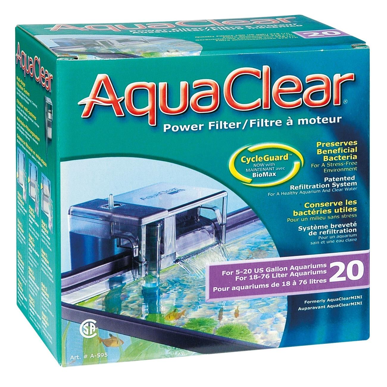 Aqua Clear AquaClear Power Filter