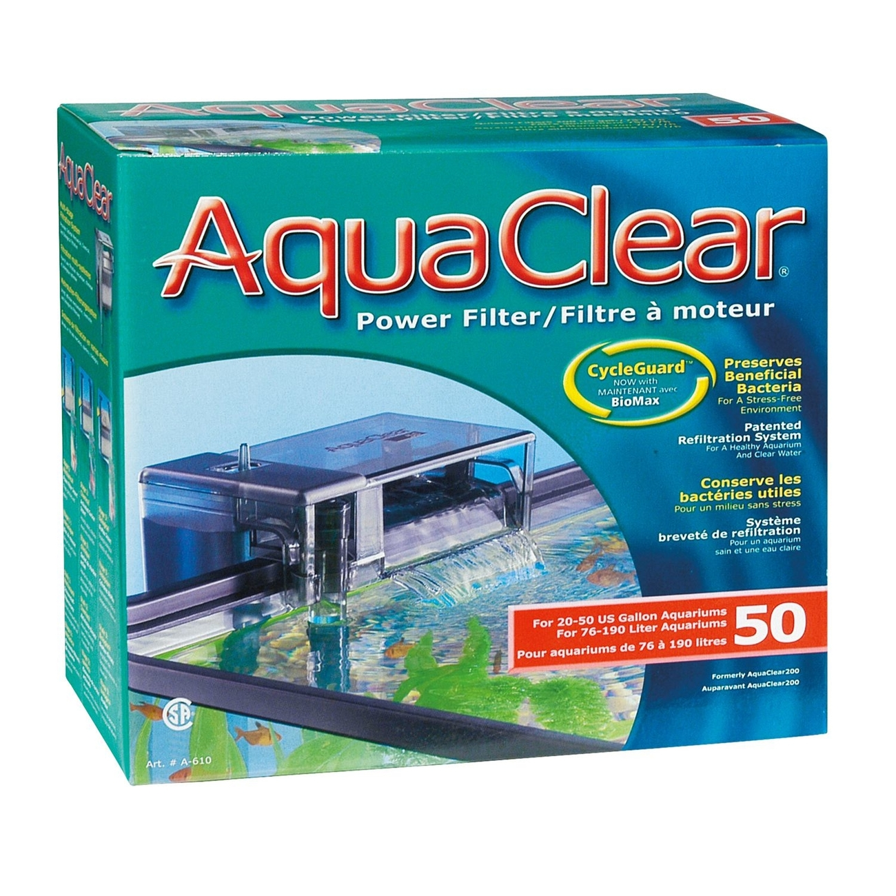 Aqua Clear AquaClear Power Filter, Bild 3