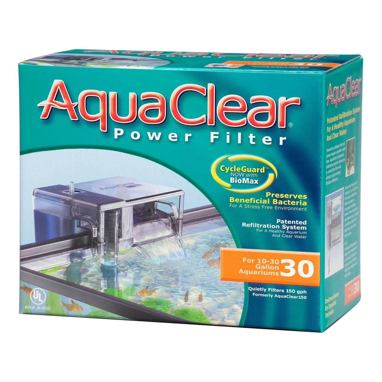 Aqua Clear AquaClear Power Filter, Bild 2