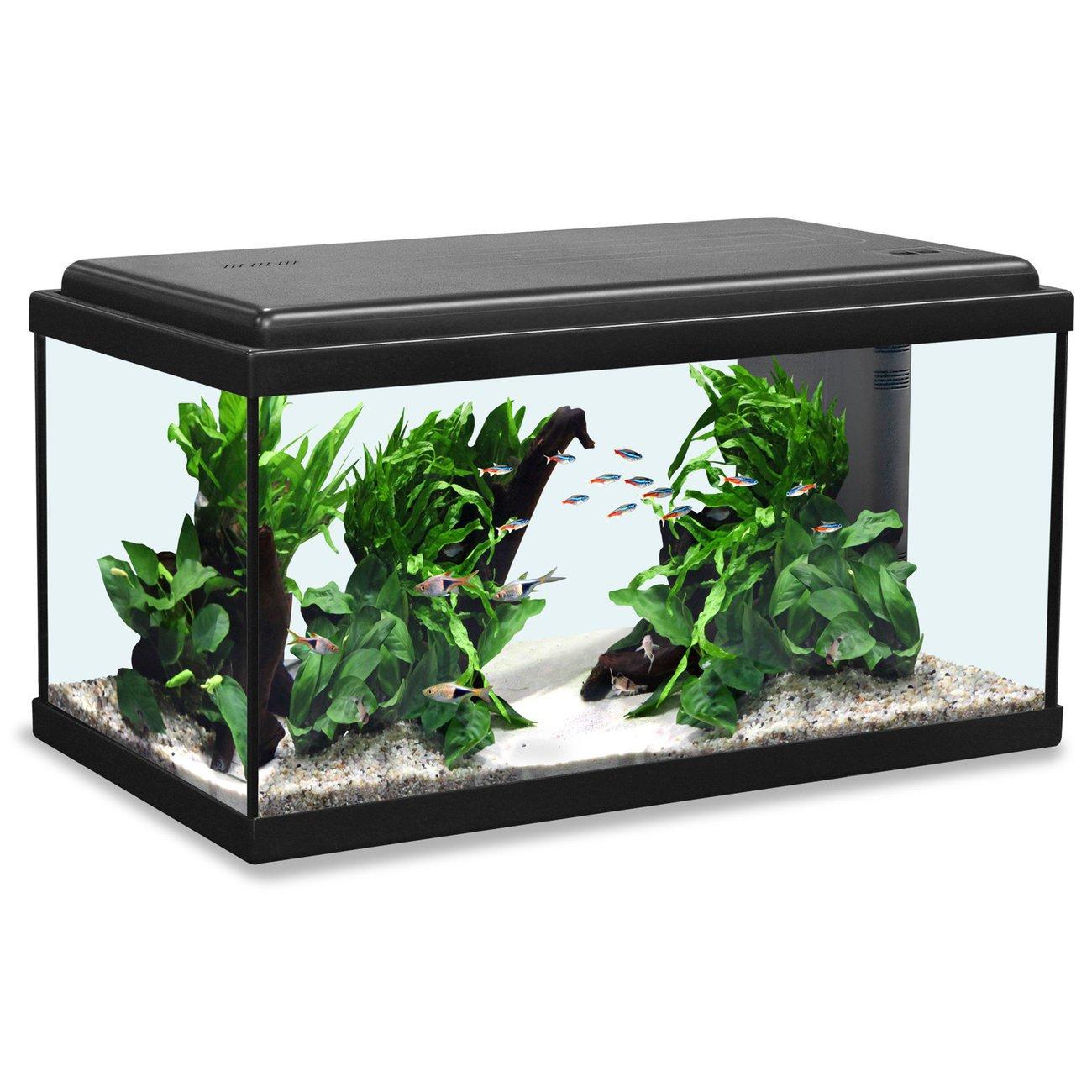 Aquatlantis Advance 60 LED Aquarium