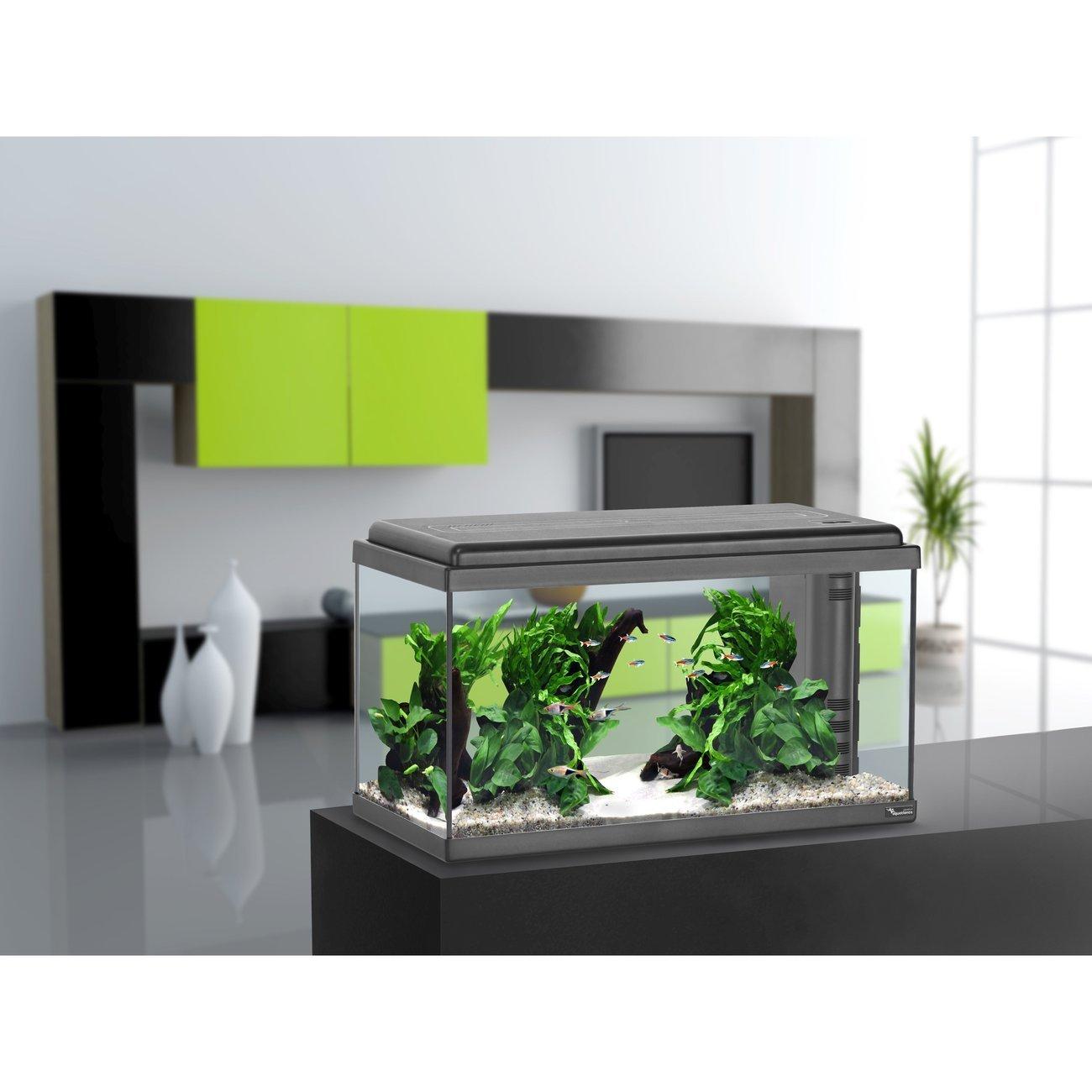 Aquatlantis Advance 60 LED Aquarium, Bild 3