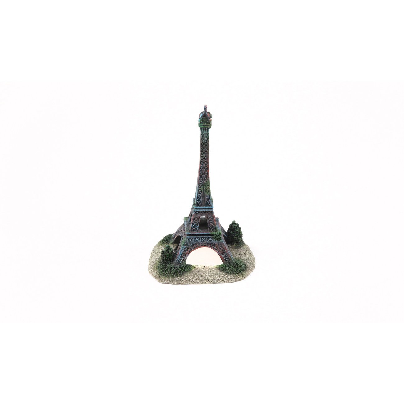 Aquatlantis Aqua Decor Eiffelturm Bild 1