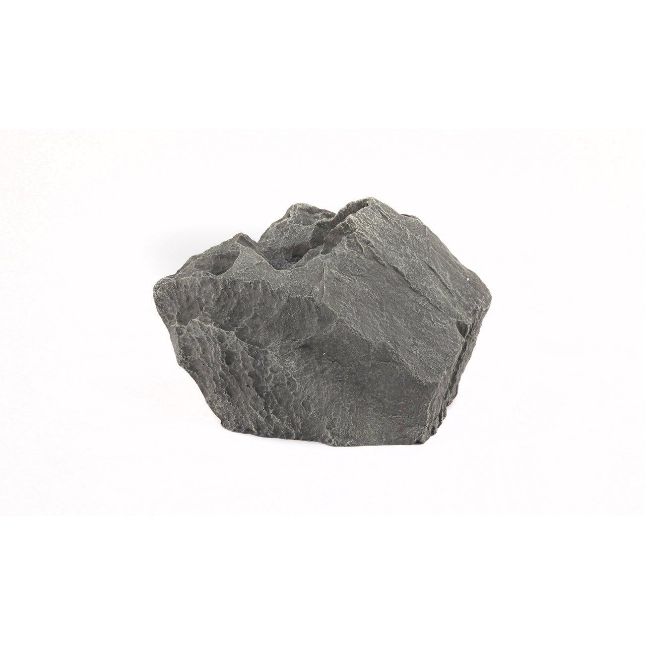 Aquatlantis Aqua Decor schwarzer Stein, Bild 3
