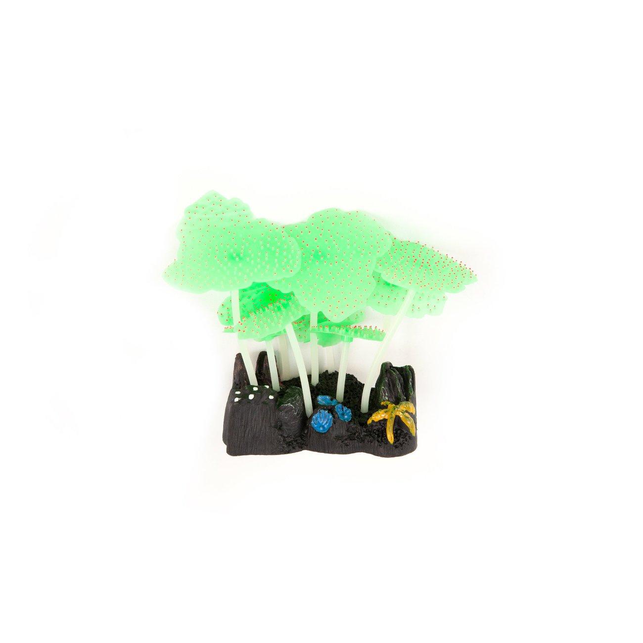 Aquatlantis Aqua Glow Pilze, Bild 9