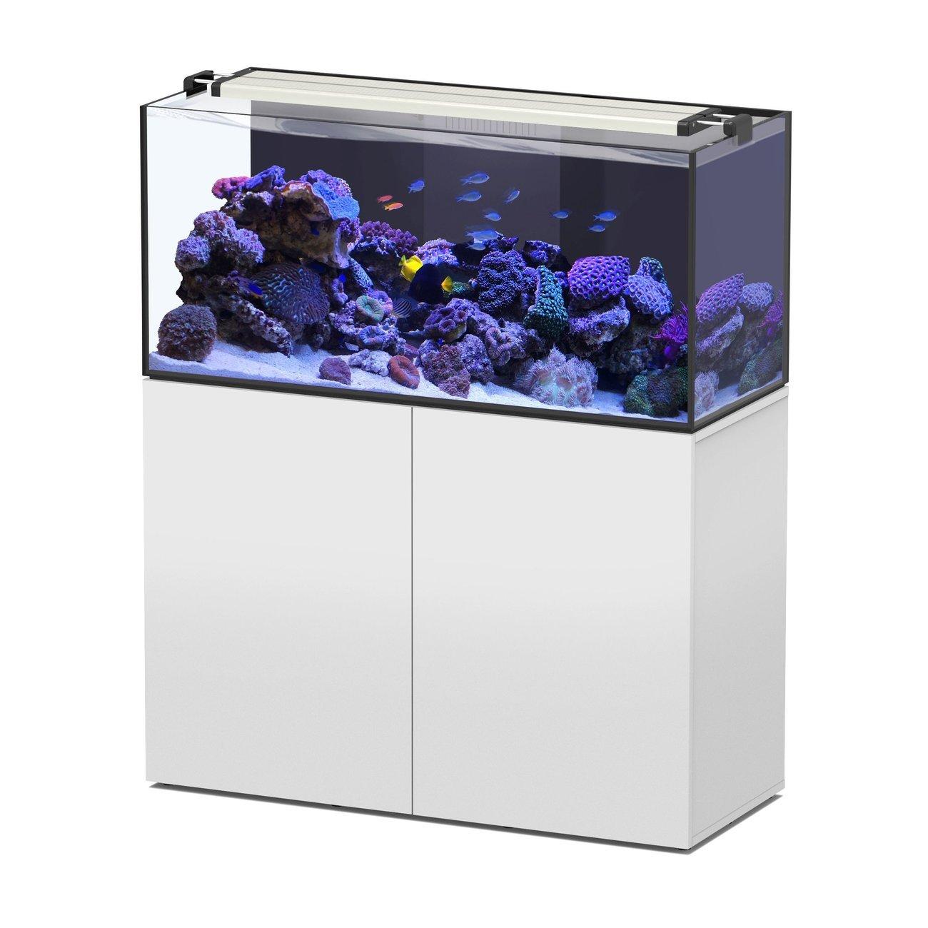 Aquatlantis AquaView 120 mit Unterschrank, Bild 4
