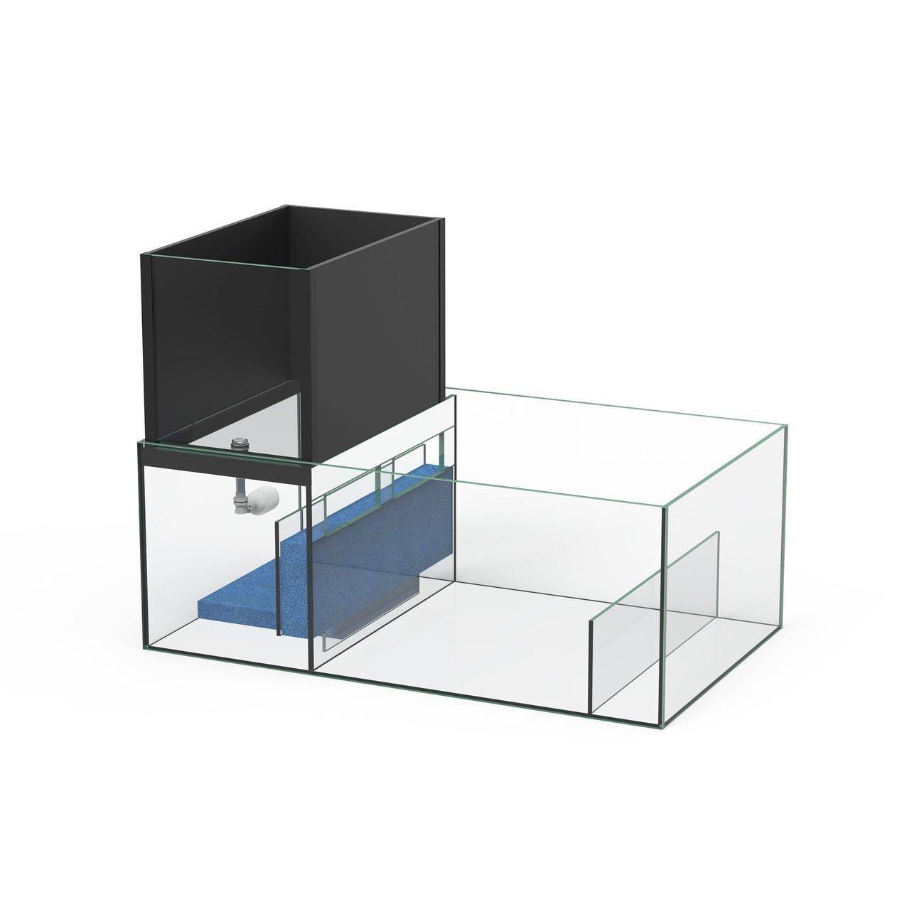 Aquatlantis AquaView 150 mit Unterschrank, Bild 6