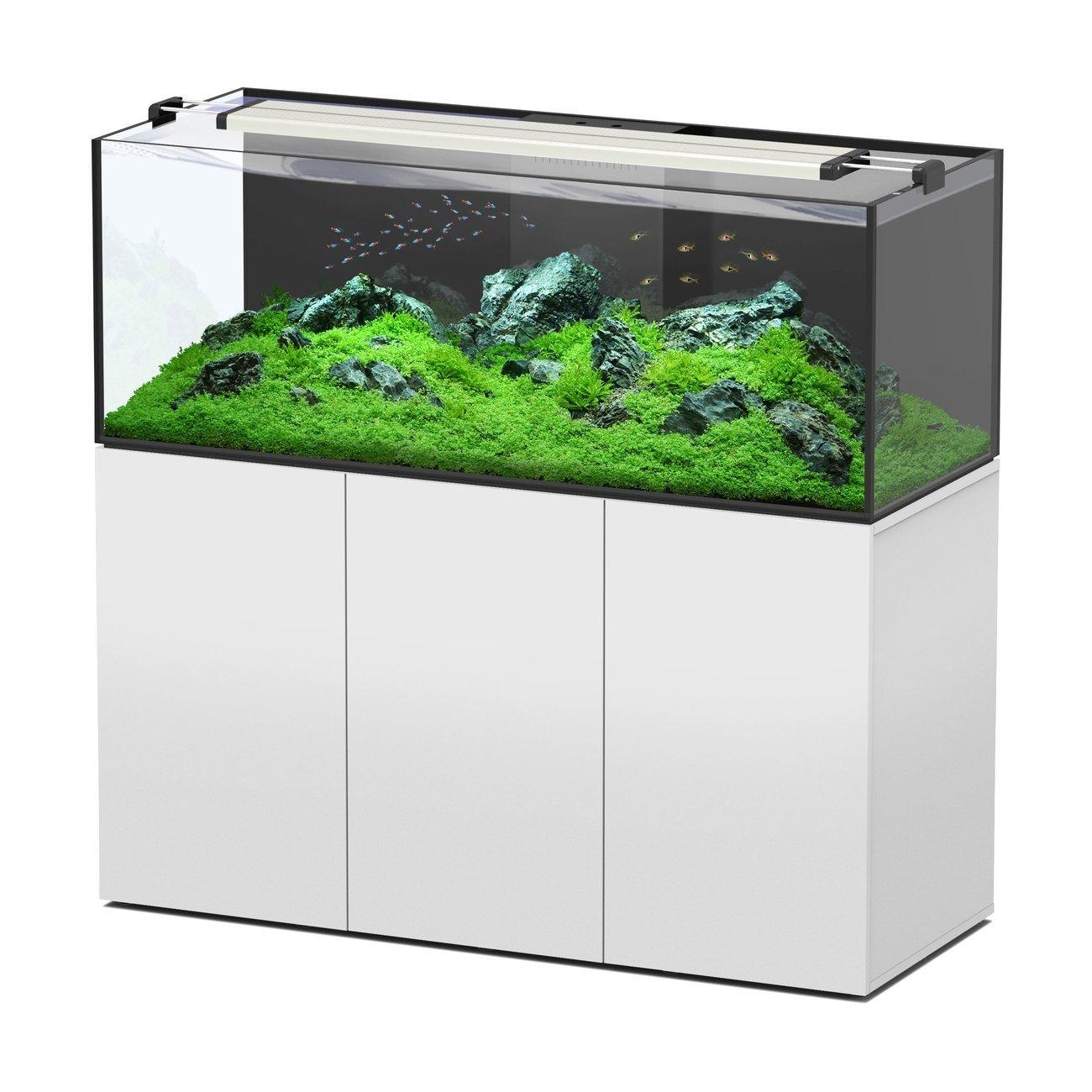 Aquatlantis AquaView 150 mit Unterschrank, Bild 2