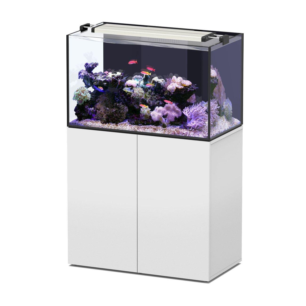 Aquatlantis AquaView 92 mit Unterschrank, Bild 4
