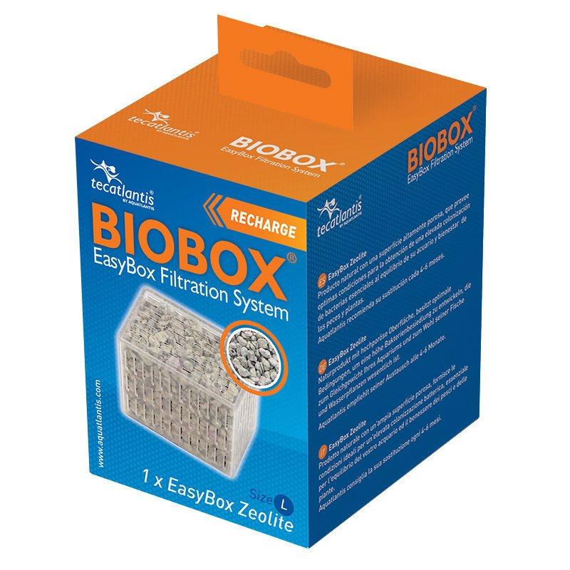 Aquatlantis EasyBox Zeolite, Größe: L