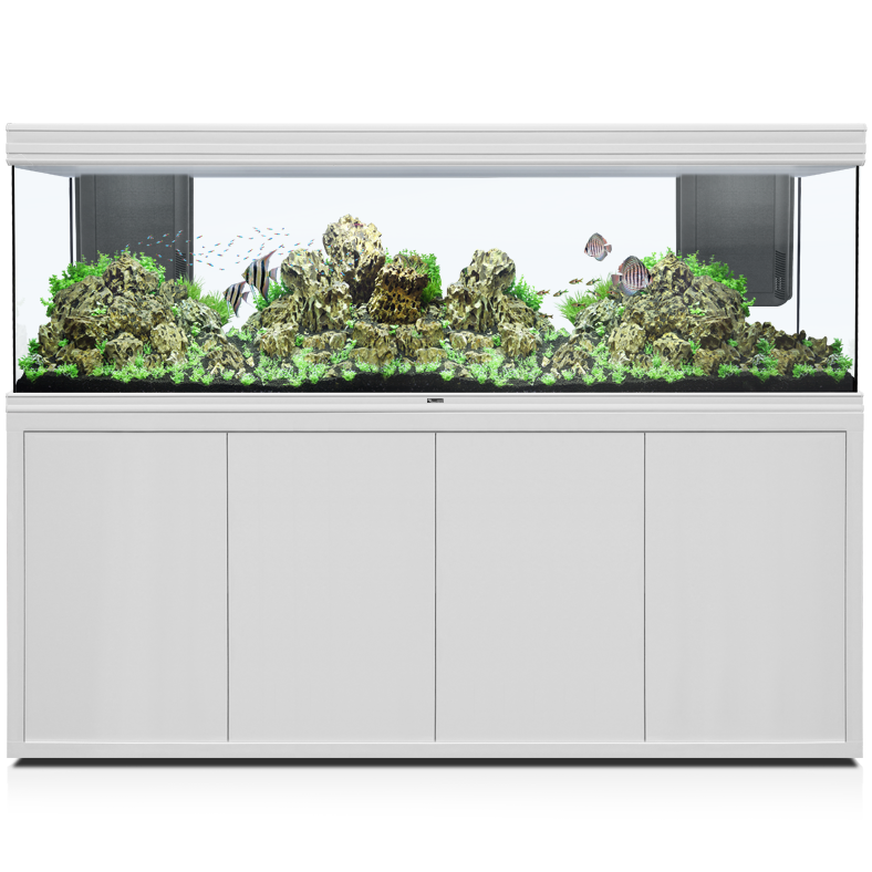 Aquatlantis FUSION LED 2.0 Aquarium Kombination, Bild 16