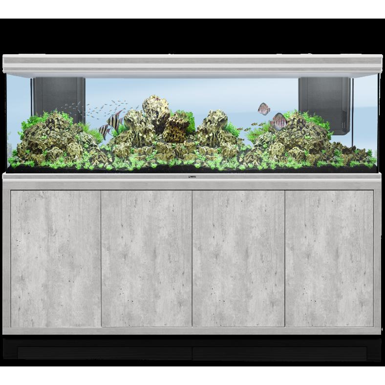 Aquatlantis FUSION LED 2.0 Aquarium Kombination, Bild 18