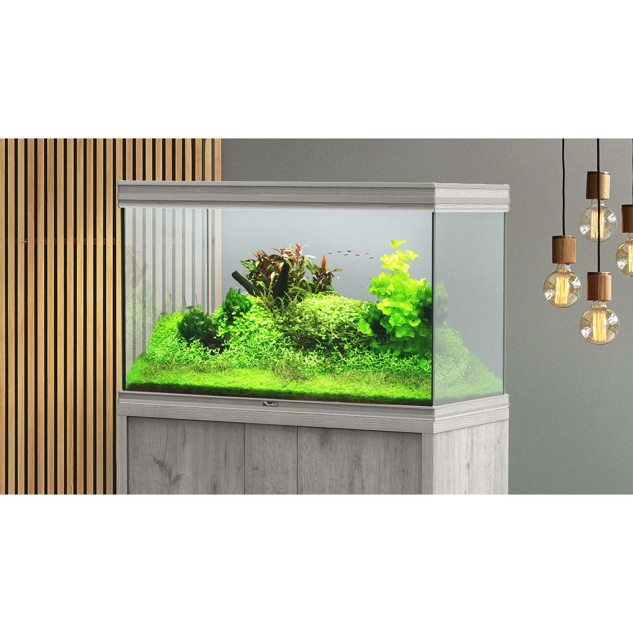 Aquatlantis FUSION LED 2.0 Aquarium Kombination, Bild 21