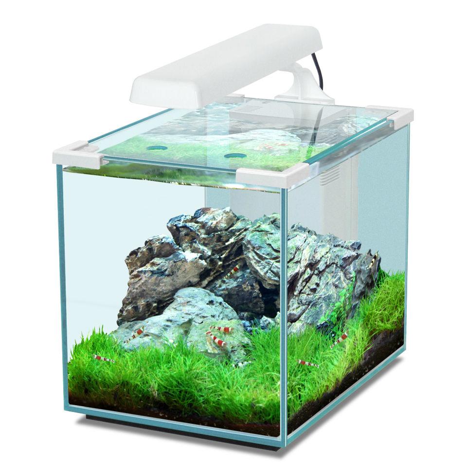 Aquatlantis Nano Cubic Aquarium, Bild 2