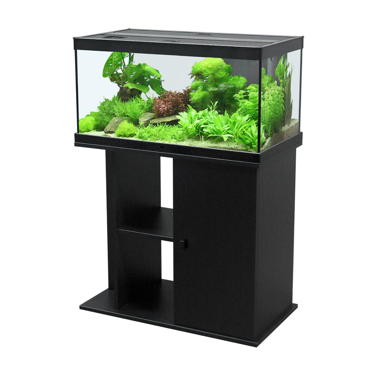 Aquatlantis Style Aquarium LED Kombi, Bild 2