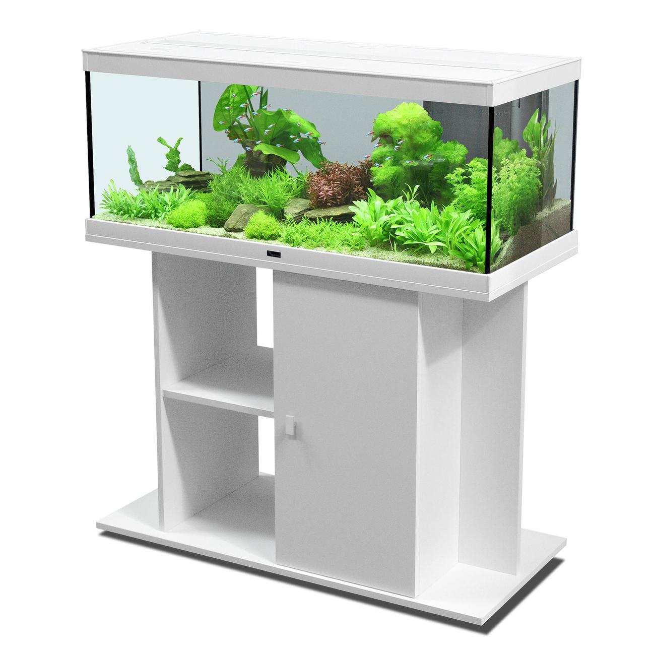 Aquatlantis Style Aquarium LED Kombi, Bild 5