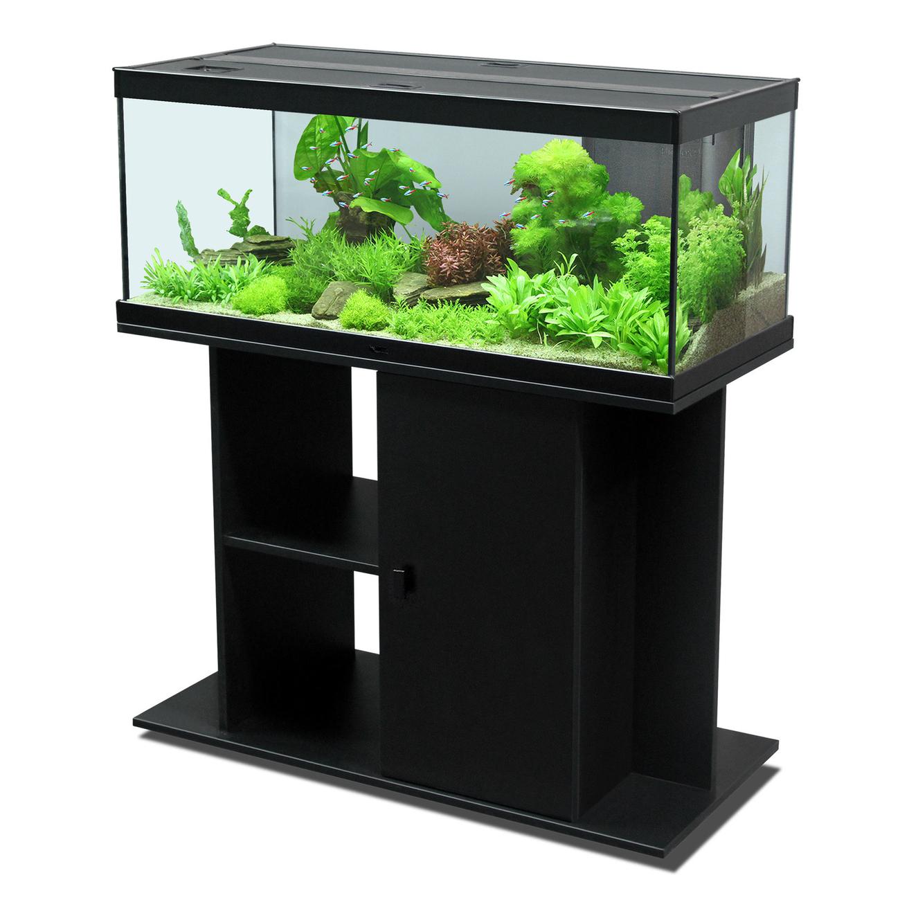 Aquatlantis Style Aquarium LED Kombi, Bild 6