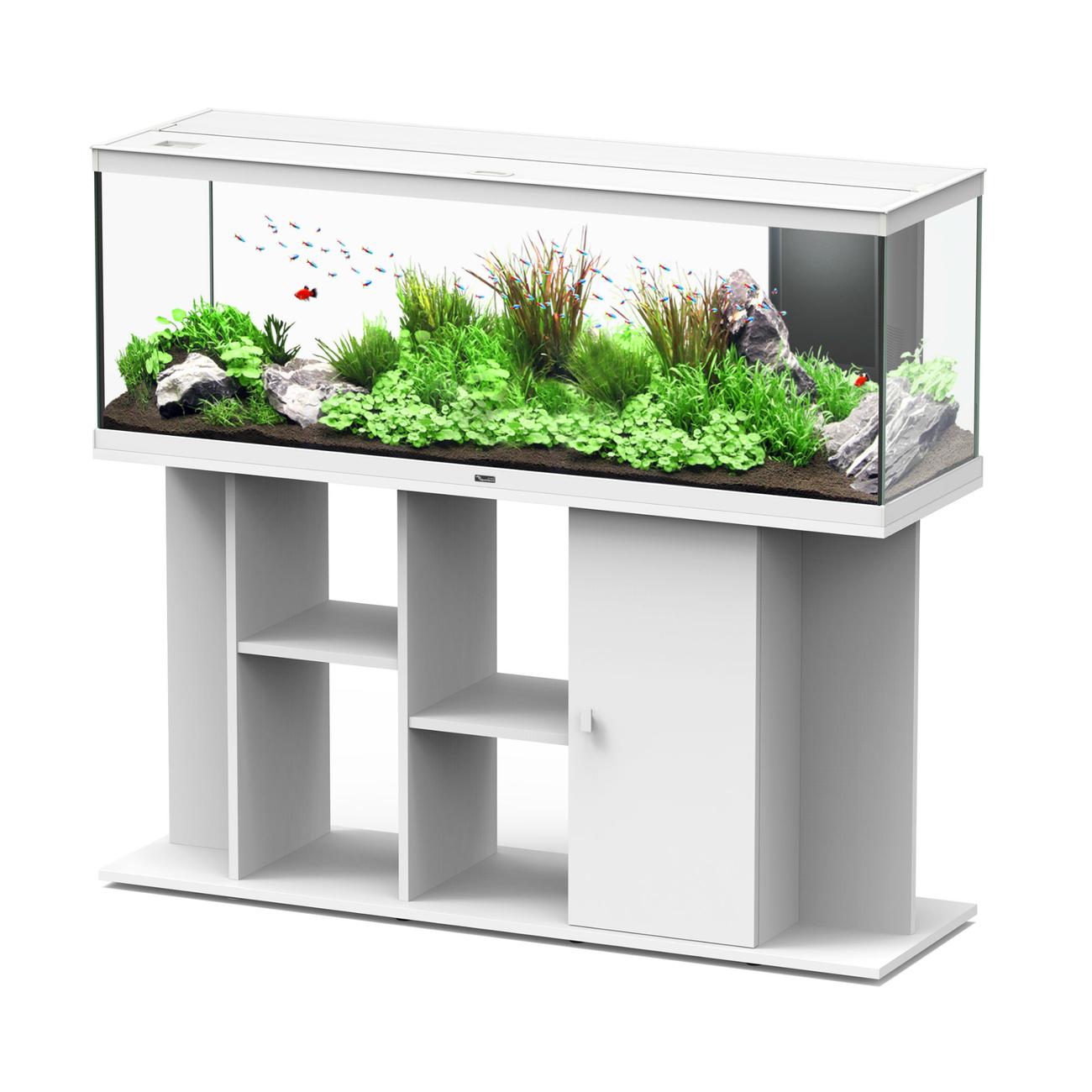 Aquatlantis Style Aquarium LED Kombi, Bild 10