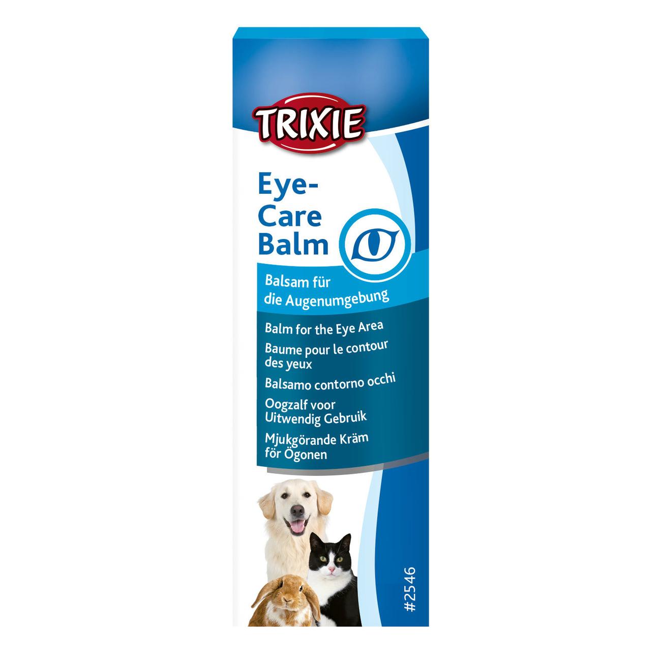 Trixie Augenpflege für Hunde und Haustiere 2546, Bild 2